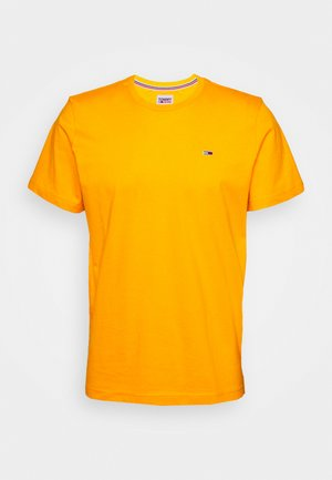 CLASSICS TEE - Camiseta básica - orange