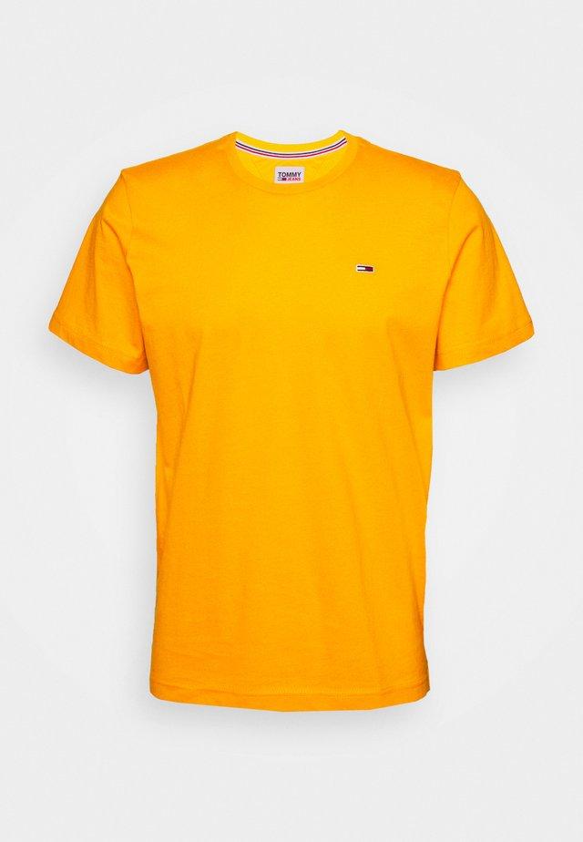 CLASSICS TEE - T-shirt basique - orange