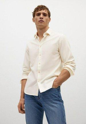 CALTA - Shirt - ecru