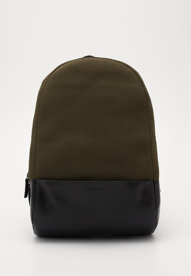 SPRINT BACKPACK - Batoh - olive