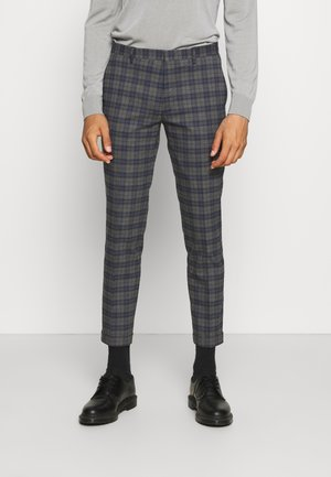 WELDBANK TROUSER - Kalhoty - grey