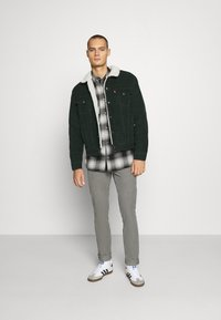 Levi's® - 511™ SLIM - Slim fit jeans - steel grey - 1