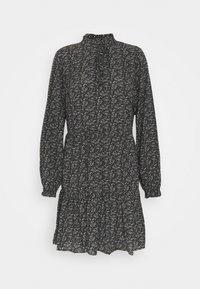 ONLY - ONLASSIA DRESS - Robe d'été - black - 4