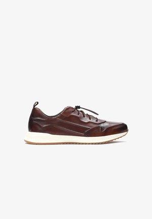 CADEL - Sneakers - brown