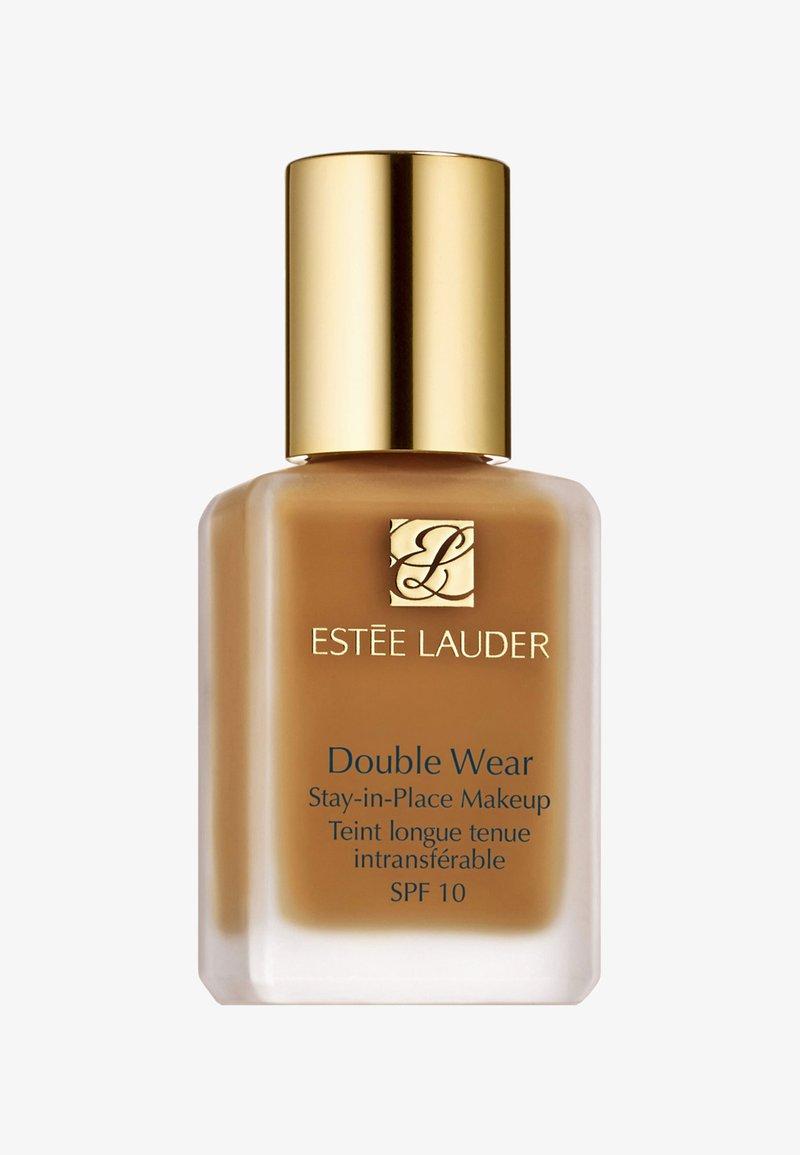 Estée Lauder - DOUBLE WEAR STAY-IN-PLACE MAKEUP SPF10 30ML - Foundation - 5w2 rich caramel