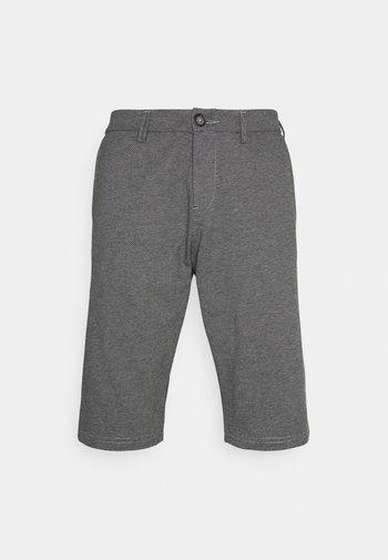 JOSH  - Shorts - sailor blue two tone