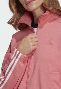 adidas Originals - Treningsjakke - hazy rose - 4
