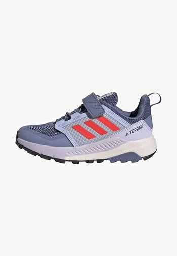 Hiking shoes - purple