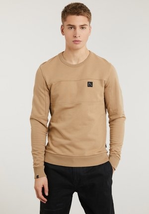 LOW - Sweatshirt - beige