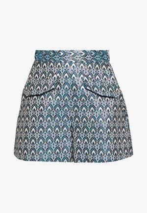 Shorts - bleu clair