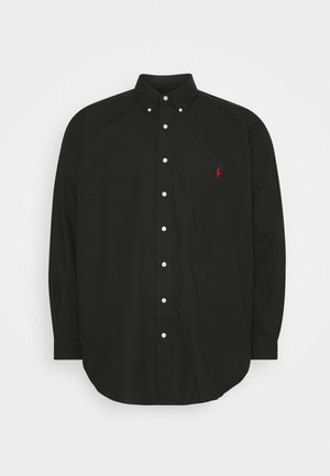NATURAL - Koszula - black