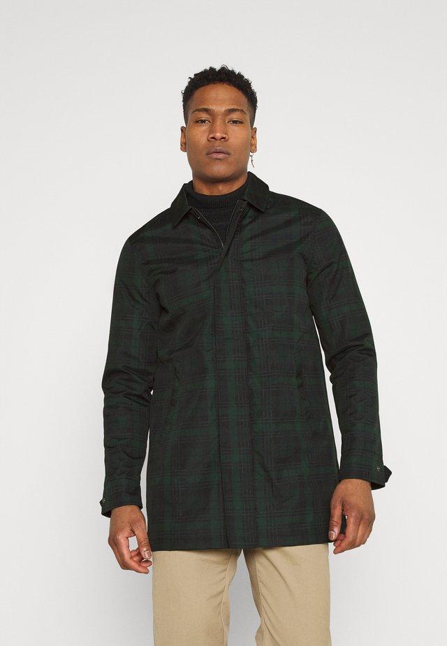 CHADWICK - Short coat - black