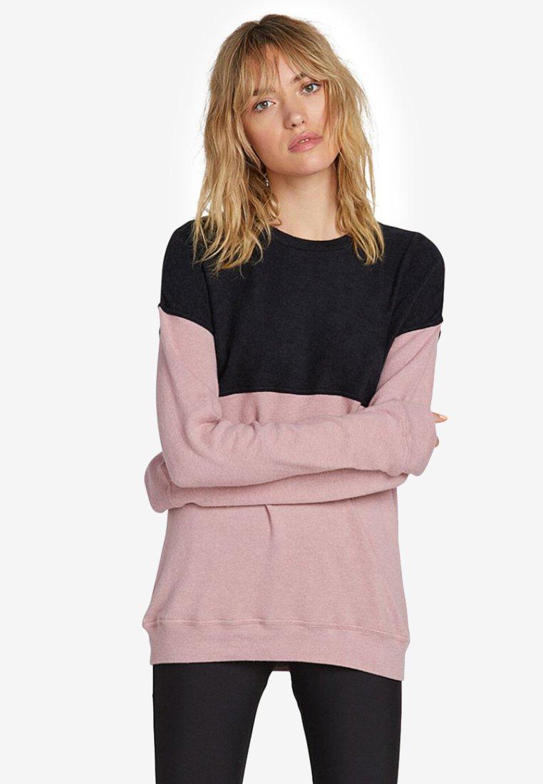 Volcom - Sweatshirt - black