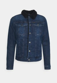 denim medium aged