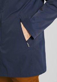 Bugatti - COAT - Classic coat - blue - 5