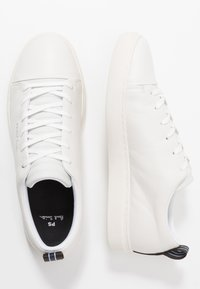 PS Paul Smith - LEE - Sneakersy niskie - white