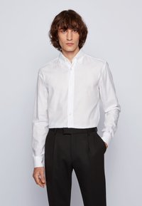 BOSS - Formal shirt - white - 0
