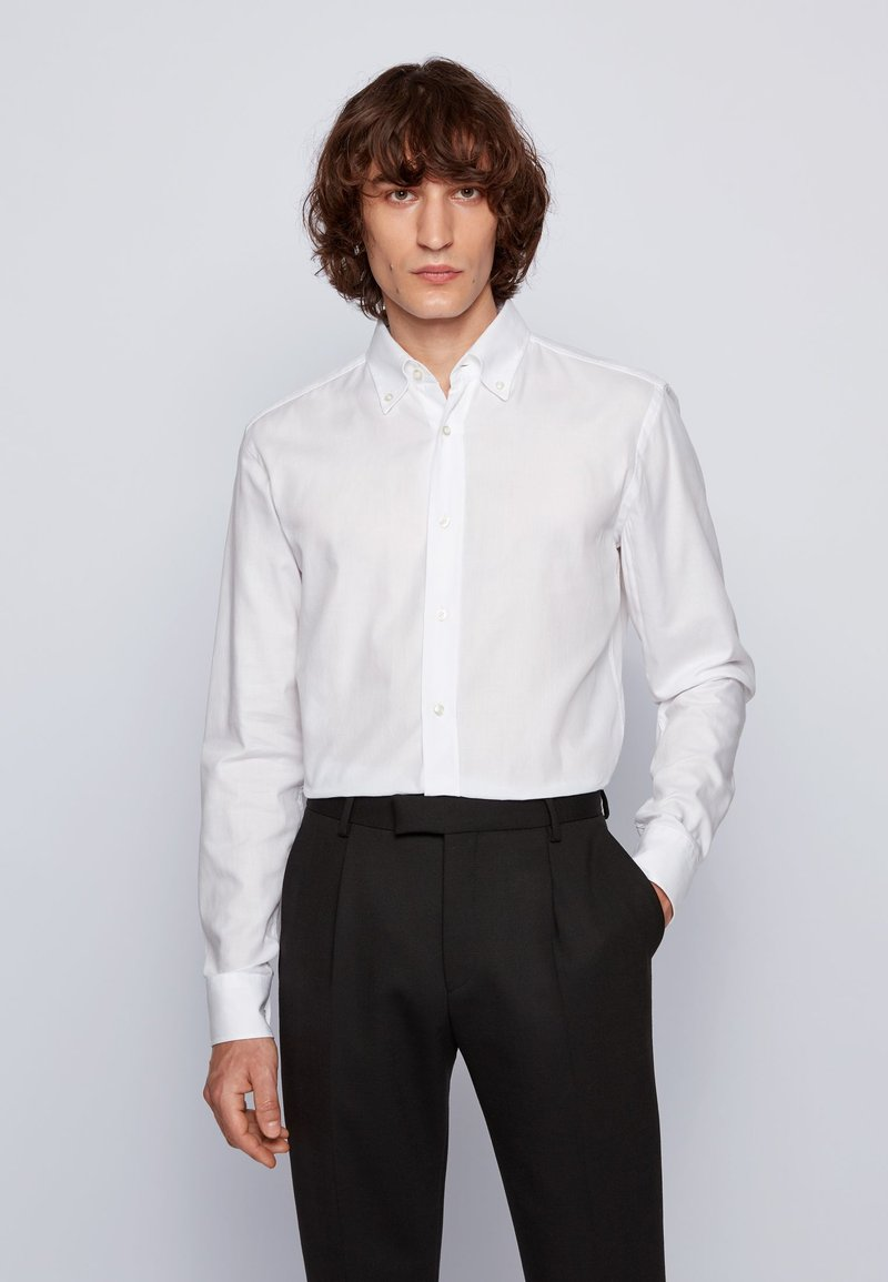 BOSS - Formal shirt - white