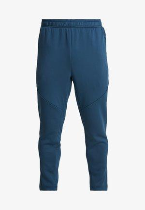 WARM PANT - Spodnie treningowe - mint