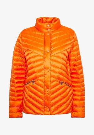 BESSY - Down jacket - orange