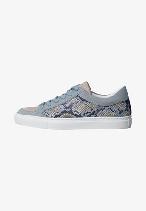GABRIELLE - Sneakers basse - blue