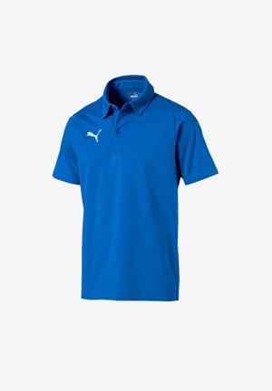 LIGA - Polo shirt - blau