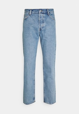 BARREL - Straight leg jeans - harper blue