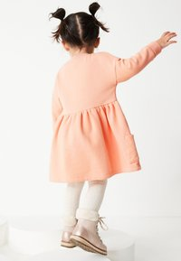 Next - COSY - Day dress - pink - 1
