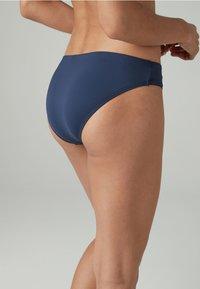 Next - Bikini bottoms - dark blue - 1