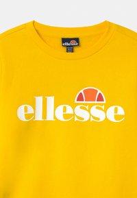 Ellesse - SUPRIOS - Sudadera - yellow - 2
