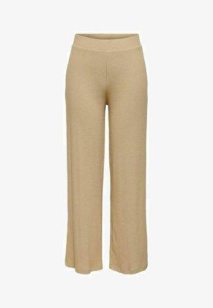 Pantaloni - tannin