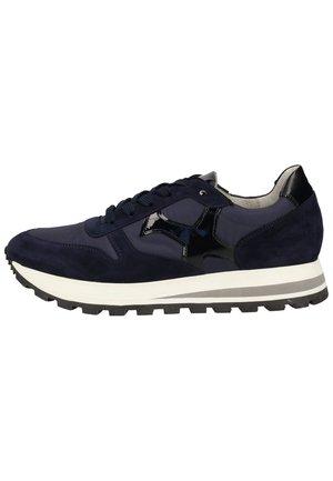 Sneakers laag - notte 859