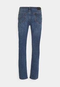 Lee - RIDER - Jeans slim fit - blue denim - 7