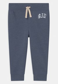 GAP - MICKEY MOUSE DISNEY - Trousers - blue heather - 0