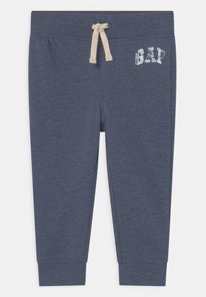 MICKEY MOUSE DISNEY - Trousers - blue heather