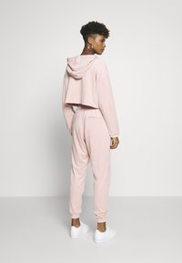 adidas Originals - CUFFED PANTS - Spodnie treningowe - pink spirit - 2