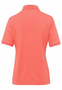 BRAX - STYLE CLEO - Polo - coral - 6