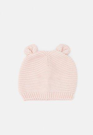 GARTER HAT UNISEX - Bonnet - milkshake pink