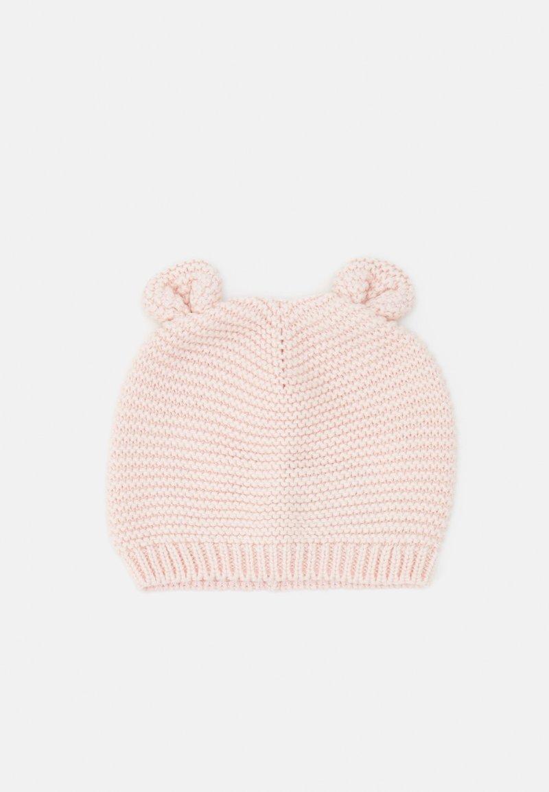 GAP - GARTER HAT UNISEX - Bonnet - milkshake pink
