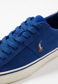 Polo Ralph Lauren - SAYER - Sneakers - heritage royal - 6
