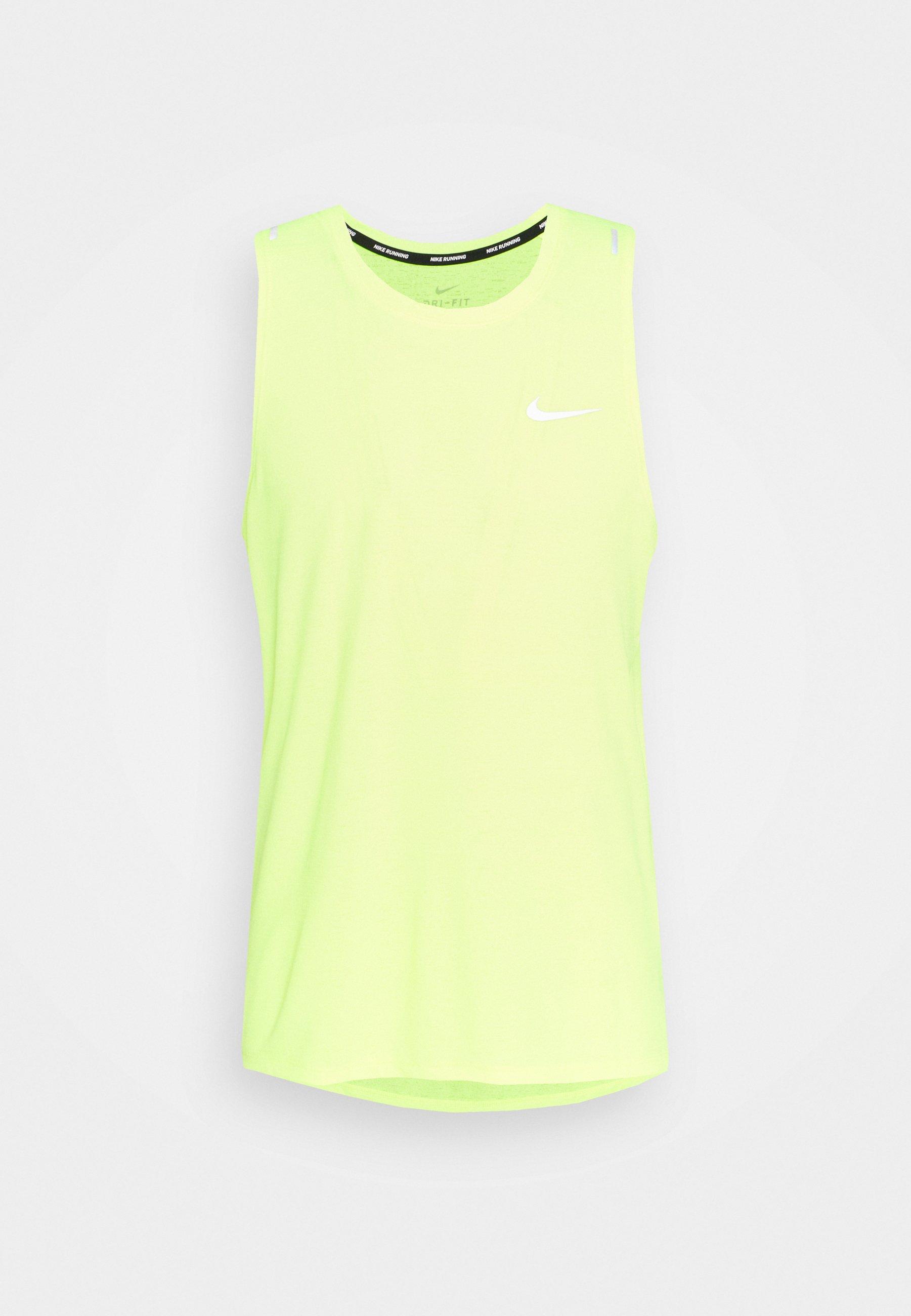 Homme MILER TANK - T-shirt de sport