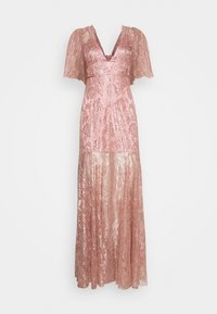 BE MINE GOWN - Occasion wear - blush