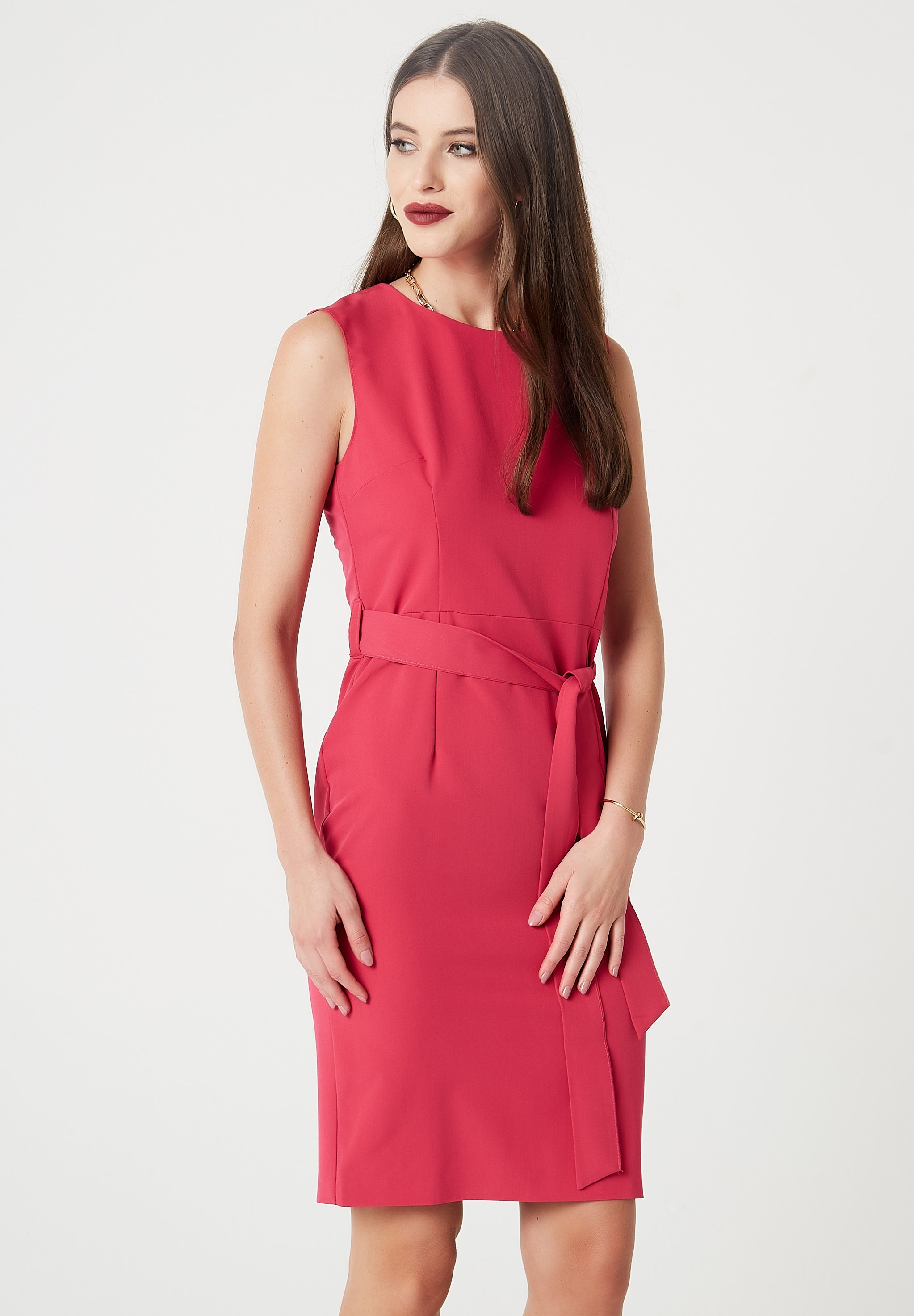 The Cheapest Women's Clothing faina Shift dress pink Tv9TUCMV7