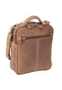 Harold's - Luggage - brown - 1