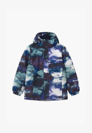 WINTER KAARTO - Winter jacket - navy