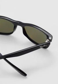 Ray-Ban - JUNIOR SQUARE - Sunglasses - black - 2