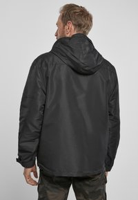 Brandit - Summer jacket - black - 3