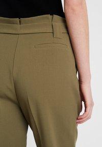 KIOMI - Trousers - olive - 5