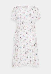 mbyM - JANNE - Sukienka letnia - white - 7