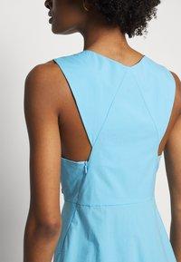 Marella - PANTEON - Denní šaty - azzurro intenso - 5